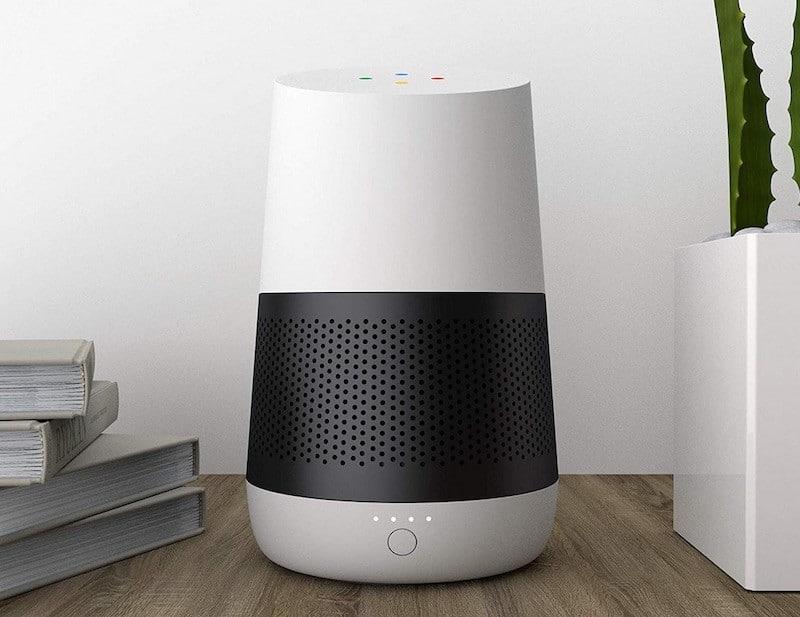 batterie Google Home sans fil accessoire