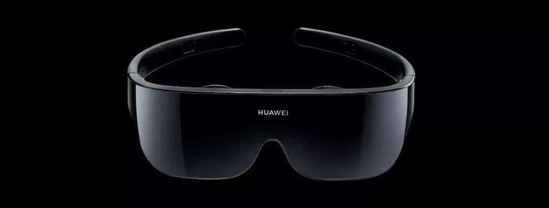 casque vr 2020 Huawei VR Glasses