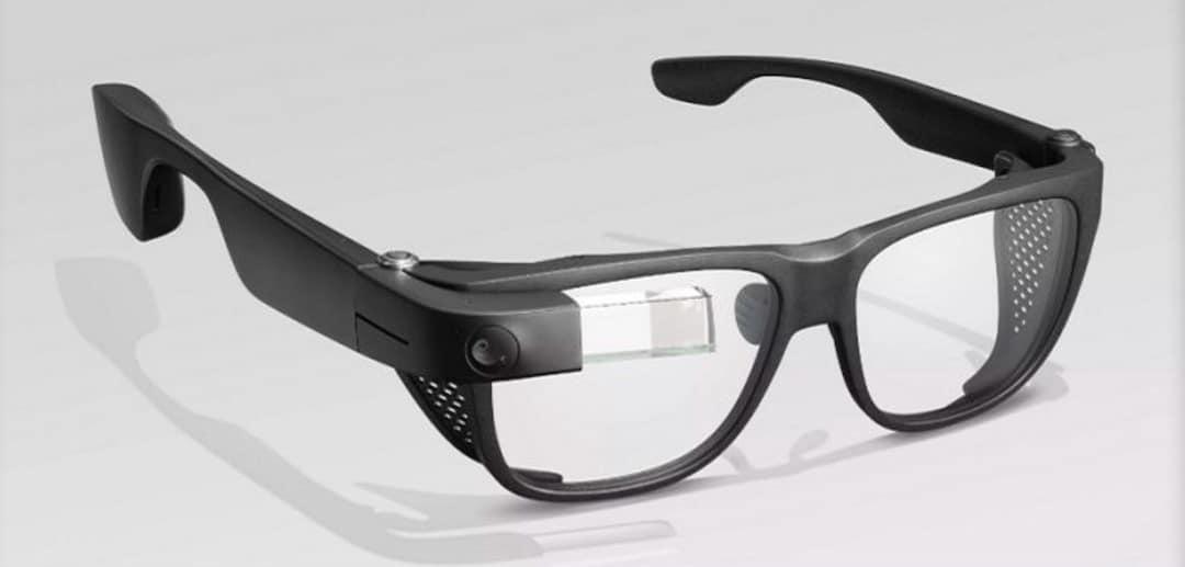 Google Glass 2 lunettes AR