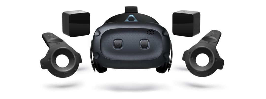 HTC Vive Cosmos Elite avis prix test date