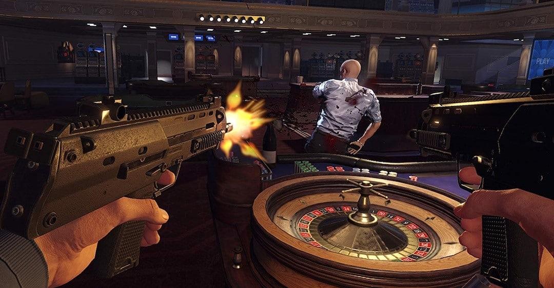 Meilleurs jeux PSVR 2