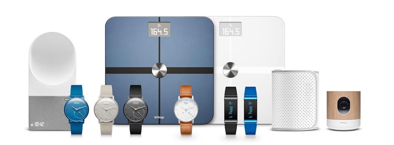 Withings sales promotions