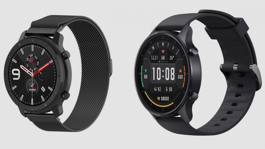 Xiaomi Watch Color date sortie