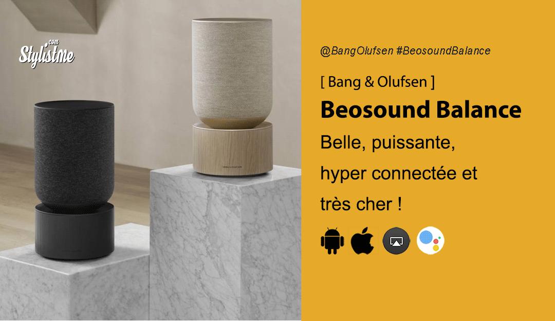 Beosound-Balance-avis-prix-test-Bang-Olufsen-Google-Assistant