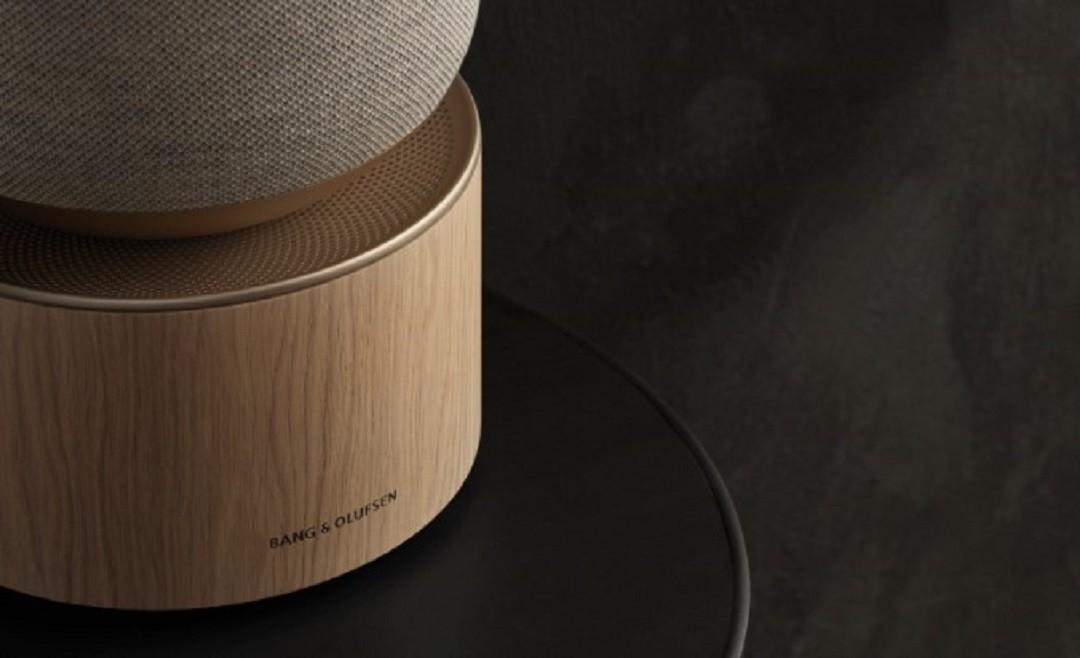 Beosound Balance design test