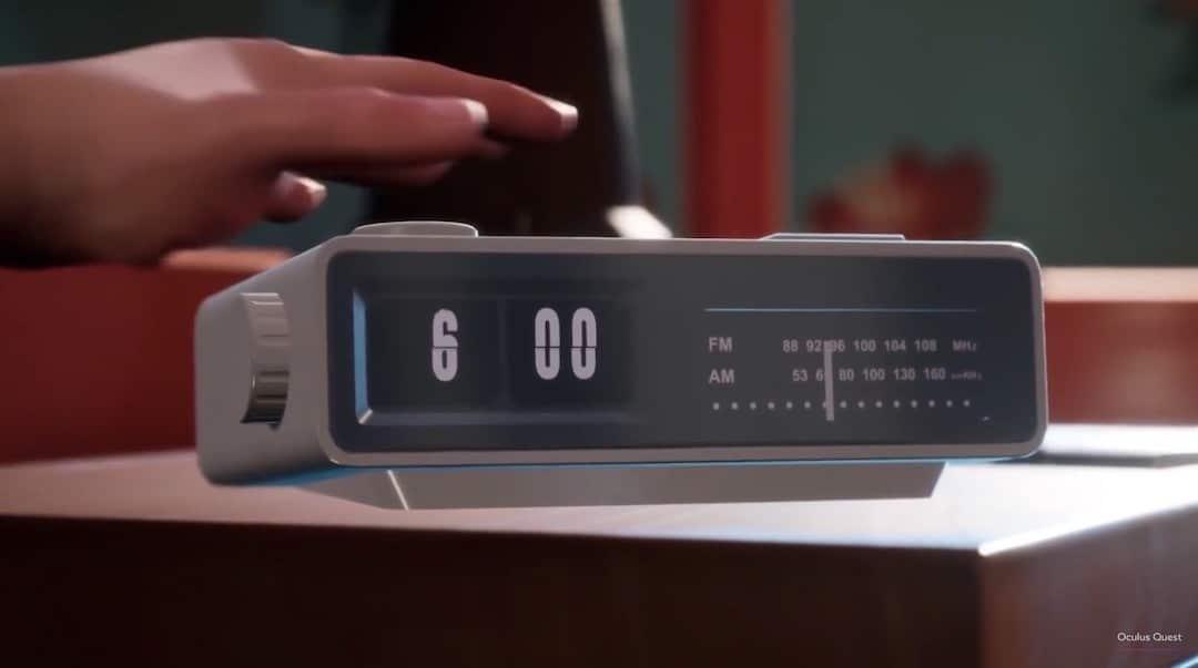 Groundhog Day VR jeu film un jour sans fin