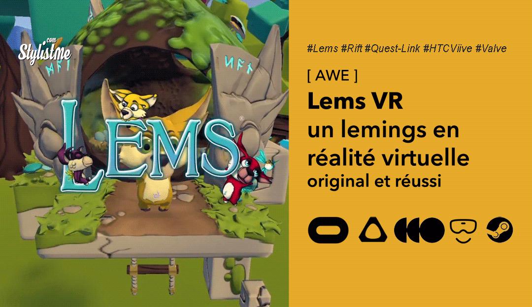 Lems-VR-avis-test-prix-date-jeu-aventure-strategie-oculus-HTC-Valve