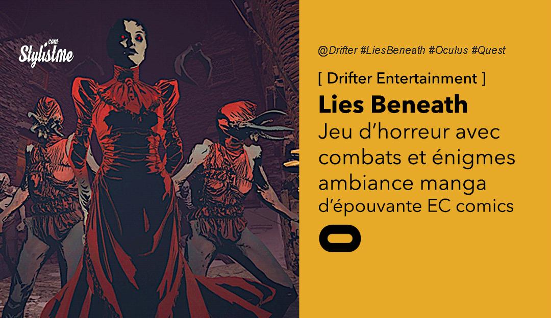 Lies-Beneath-VR-avis-test-date-prix-jeu-horreur-Oculus-Quest-Rift
