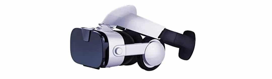 meilleur casque VR pour smartphone Android