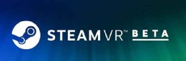 Mise à jour SteamVR bêta