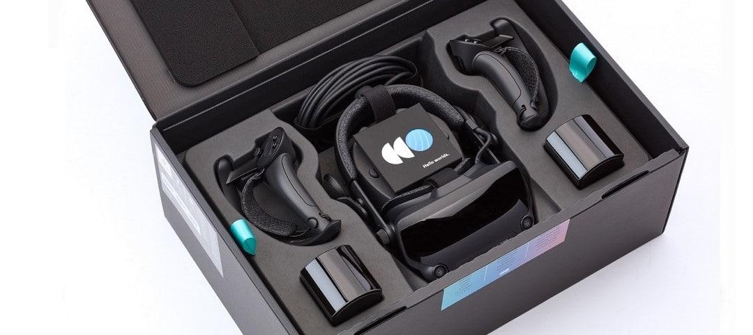 Valve Index prix kit complet