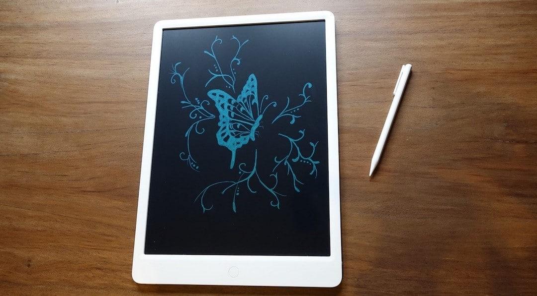 Xiaomi Mijia ardoise numérique dessin écriture