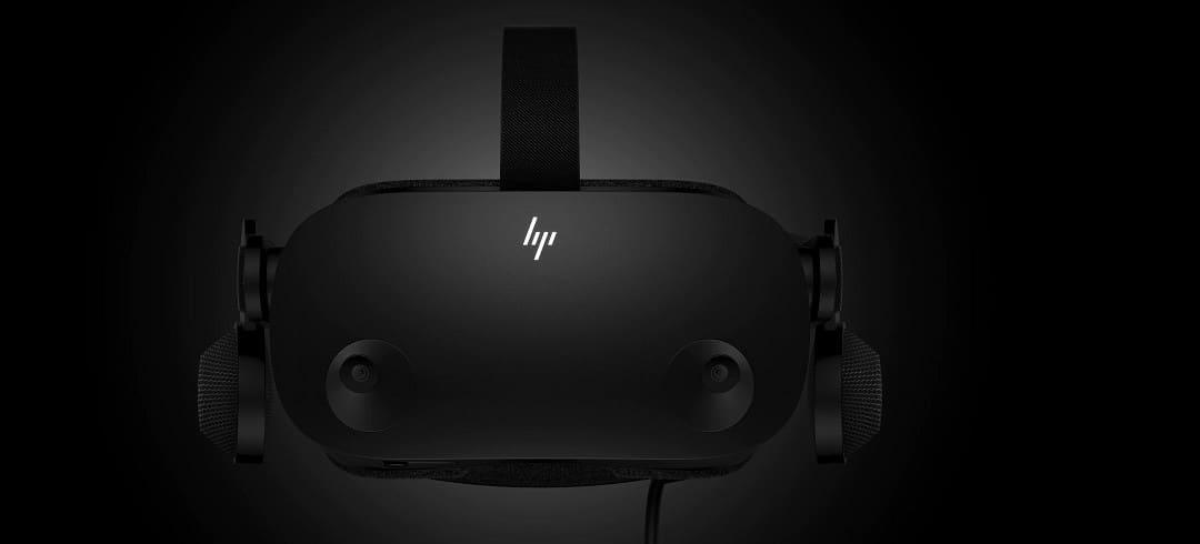 HP Reverb G2 nouveau casque VR