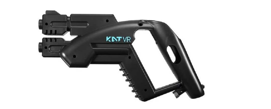 HTC Vive pistolet pour contrôleur Kat VR