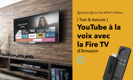 Comment utiliser YouTube avec Amazon Fire TV et Amazon Alexa