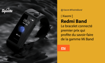Redmi Band avis prix test date bracelet connecte de la filiale Xiaomi