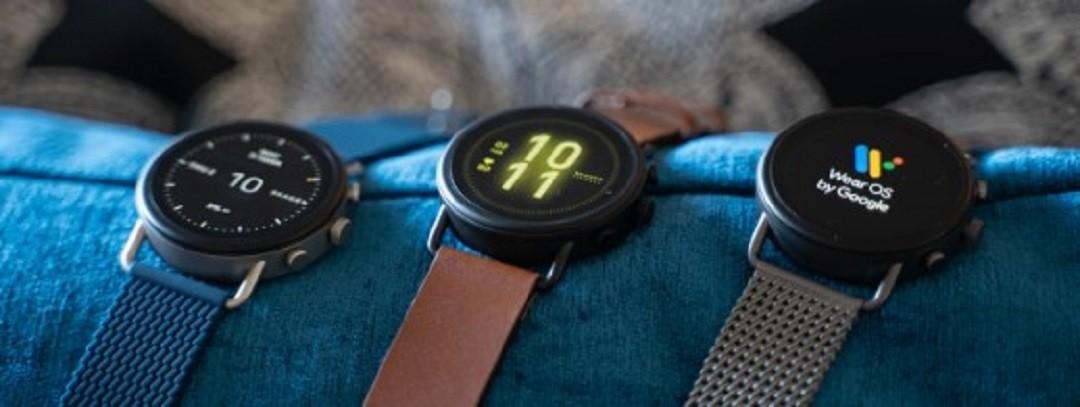 Skagen Falster 3 test montre connectée Wear OS
