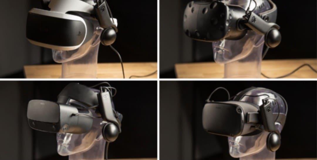 VR Ears prix Rebuff Reality