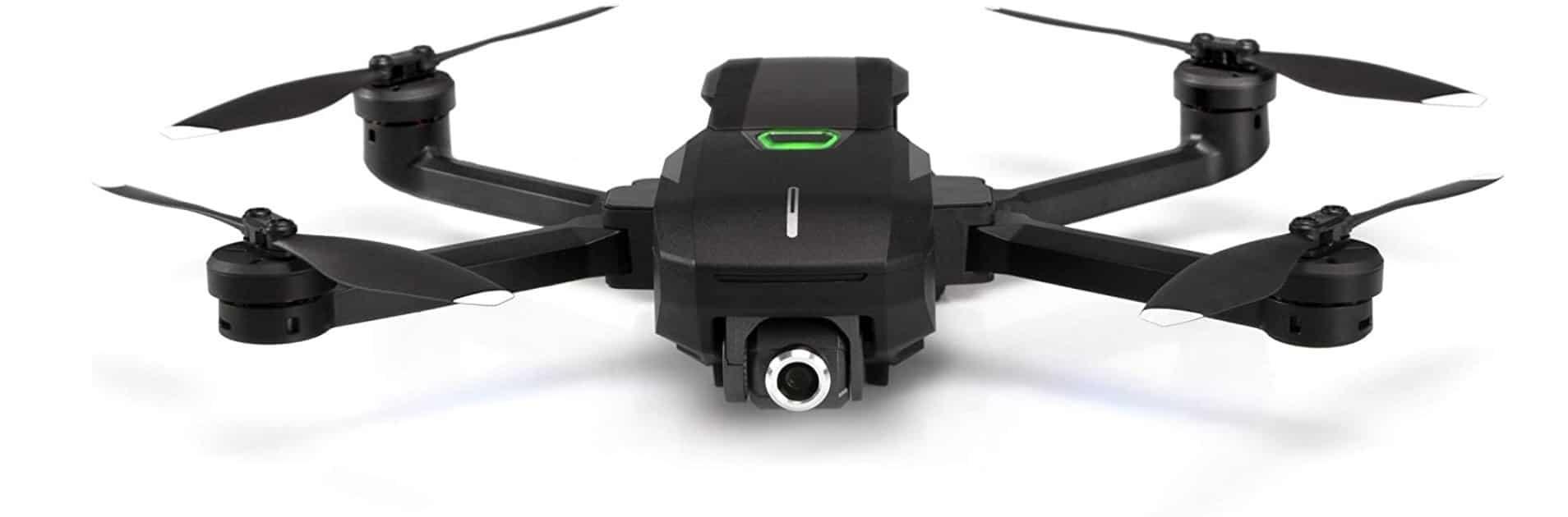 Yuneec Mantis Q meilleur drone qualité prix 2020