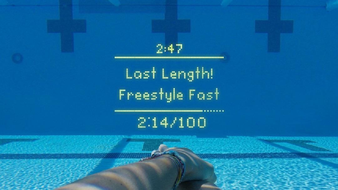 Form lunettes natation avis 2021