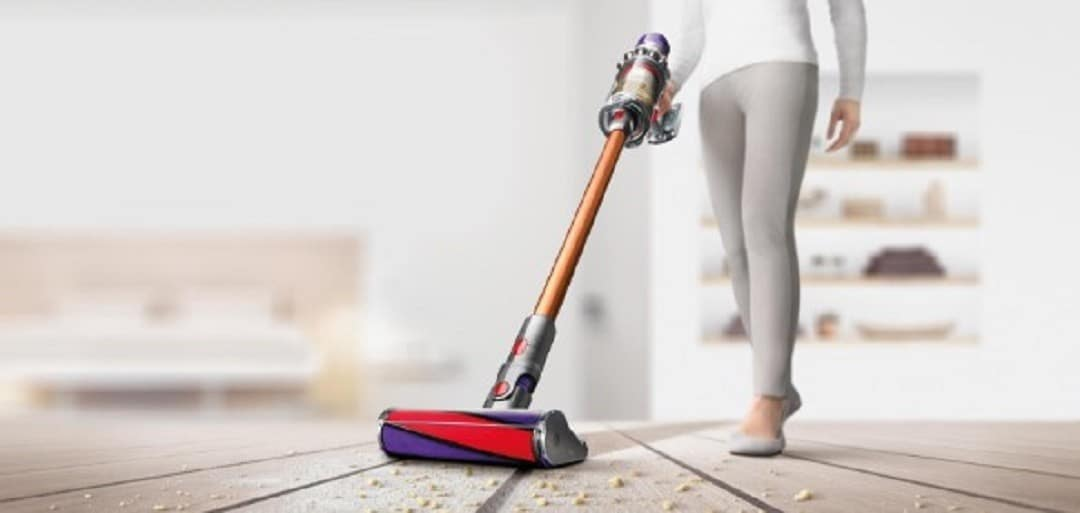 French Days 2020 Dyson promotions Cyclone V10 Absolute
