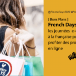 French Days 2020 les meilleurs promotions high tech mai juin 2020