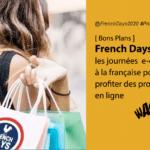 French Days 2020 les meilleurs promotions high tech mai juin 2020