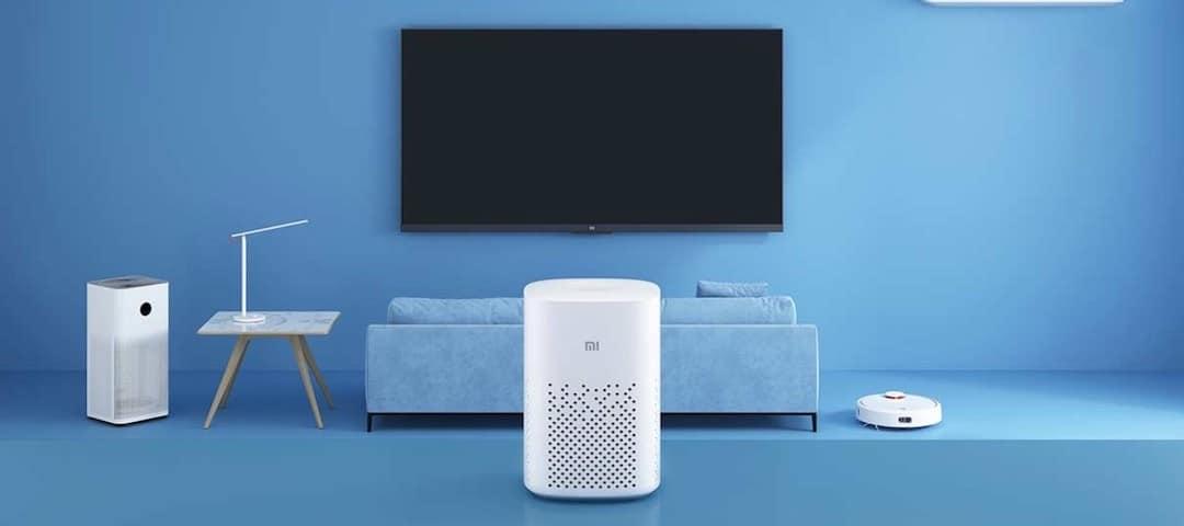 Xiaomi Art Speaker caractéristiques