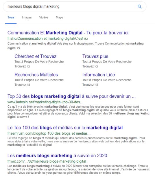 recherche-google-meilleurs-blogs-digital-marketing