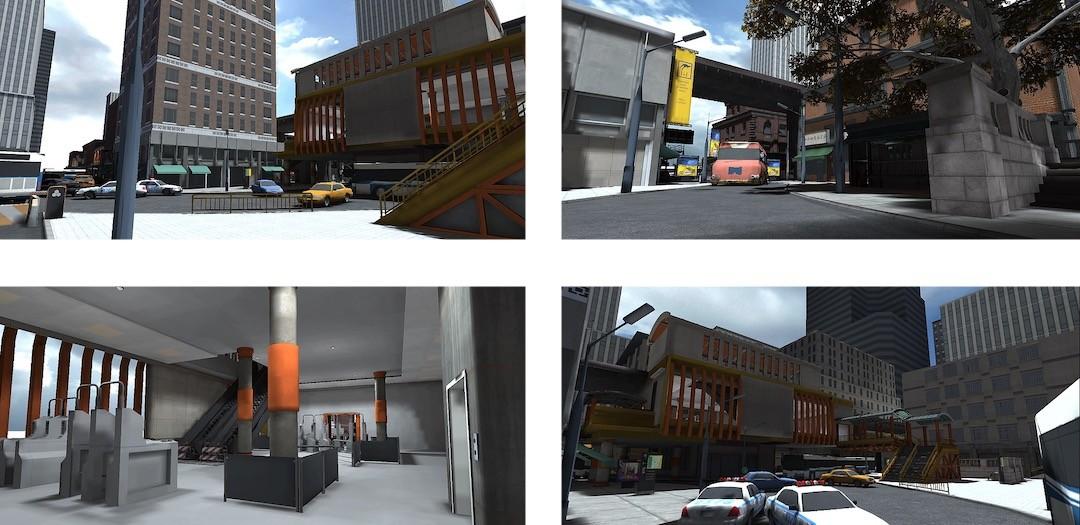 Contractors tuto installation Oculus QUeset