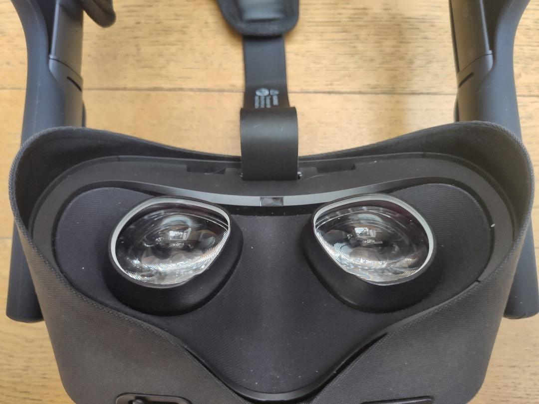 lens vr lentilles correctrices pour oculus quest