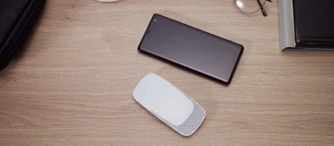 Reon Pocket Design fonctionnalités