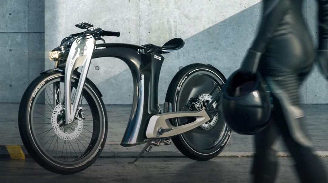 Carbogatto H7 caractéristiques vitesse autonomie
