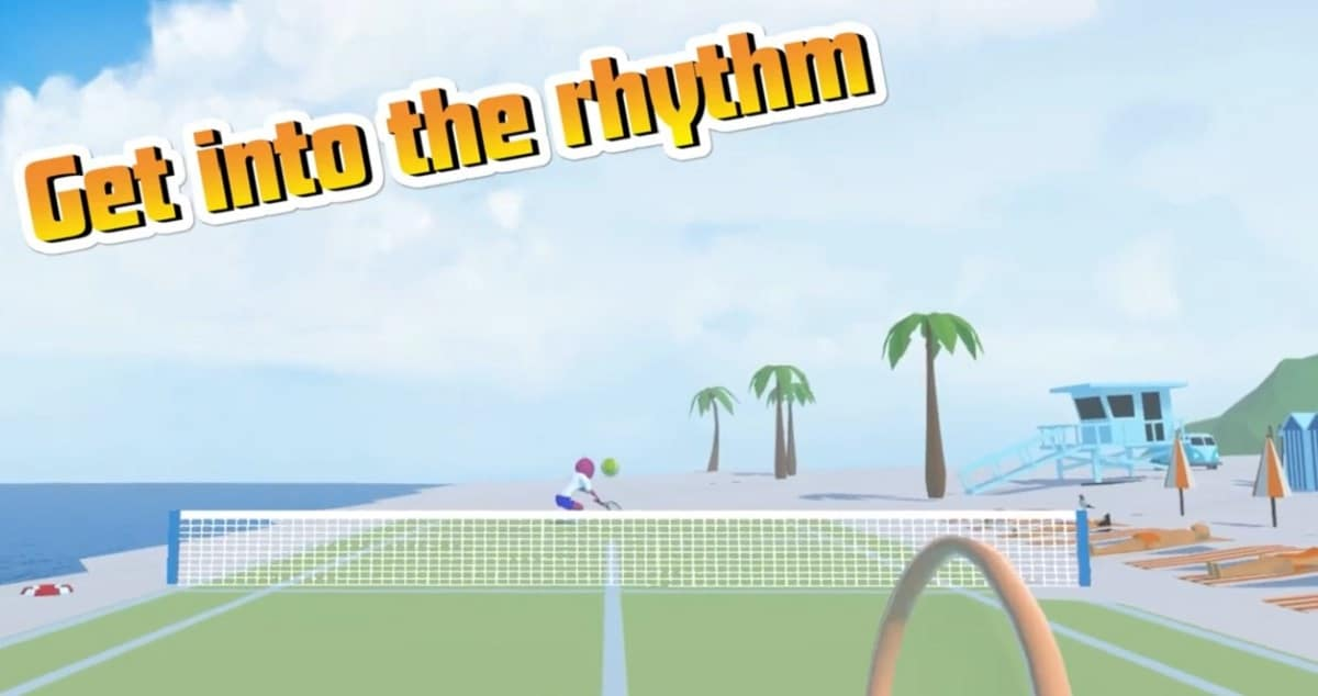 Groove Fit Kingdom jeu fitness sport gratuit Quest
