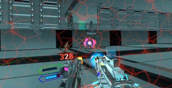 Jeux gratuits Oculus Quest Syon Bolt