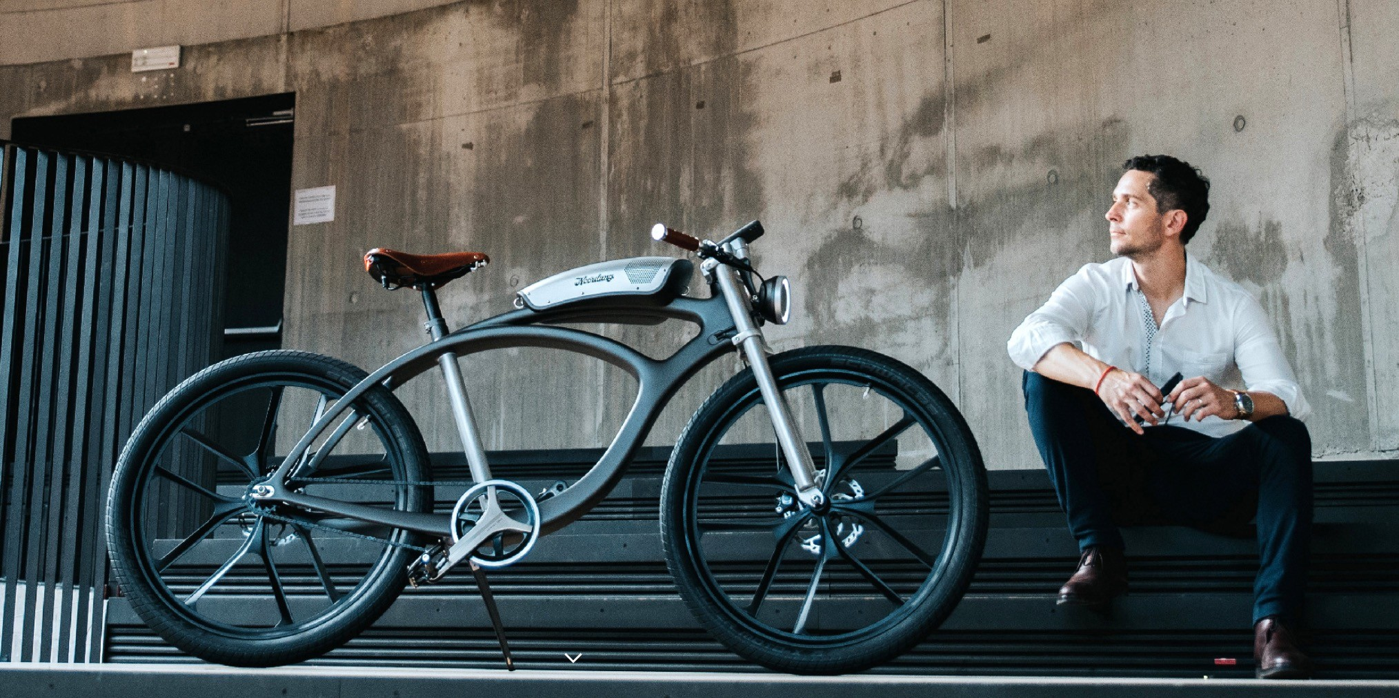 Noordung vélo électrique caractéristiques