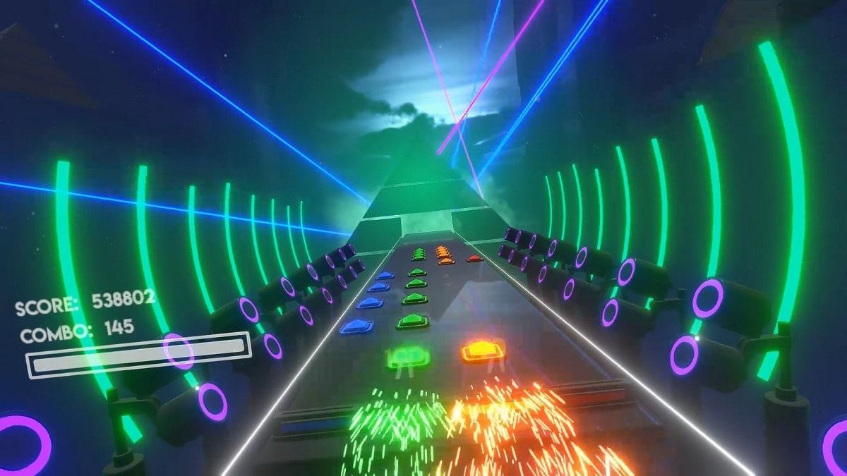 Rocking Hero sortie Oculus 2020