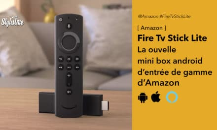 Fire Tv Stick Lite avis : pourquoi vous ne devez pas l'acheter