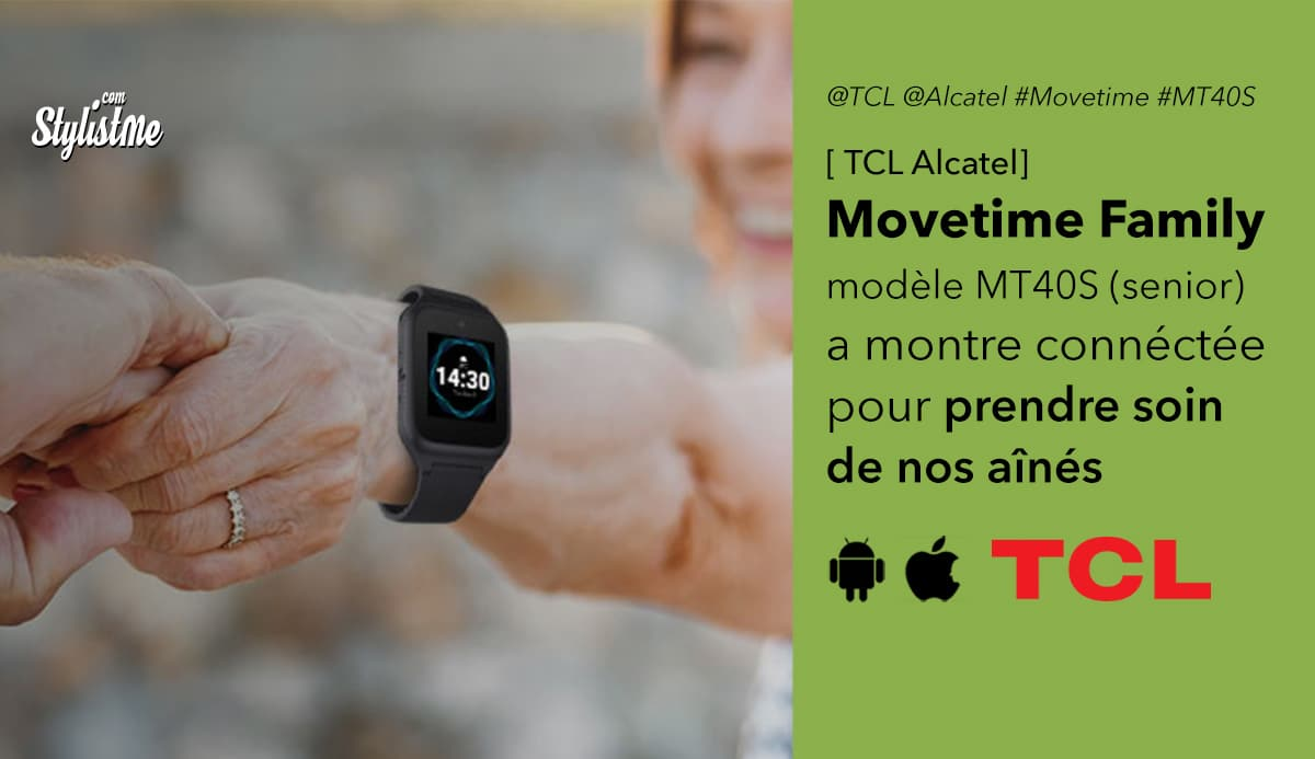 RCTCL Movetime Family MT40SL