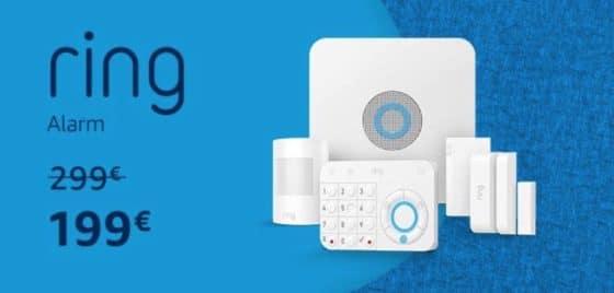 promotion Ring Alarm