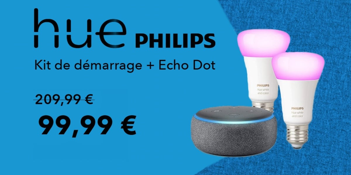 Philips Hue Prime Day 2020