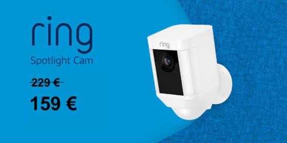 Ring Cam prime day 2020