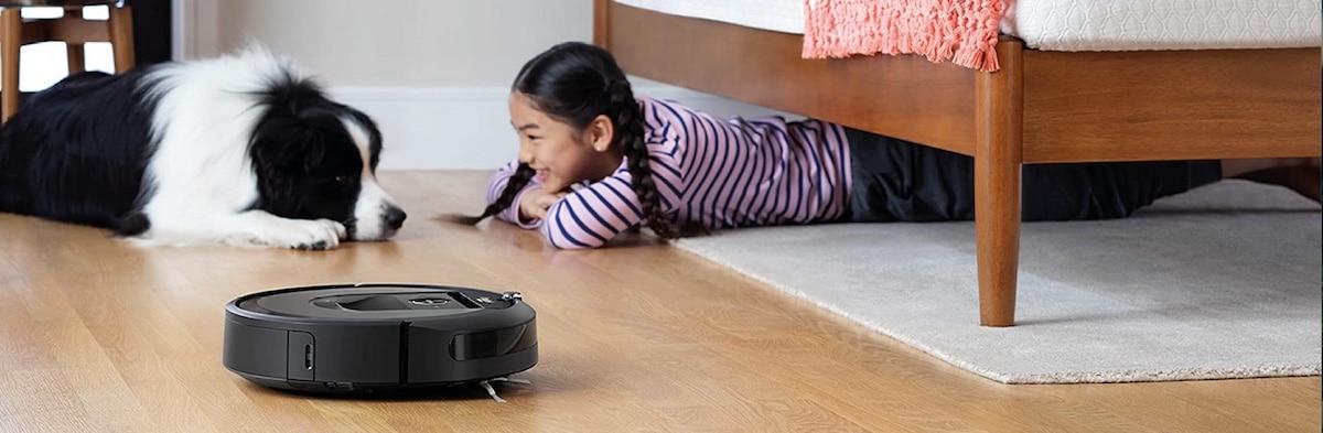 Roomba Combo avis