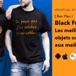 Black Friday 2020 : offres sur les meilleurs produits high-tech