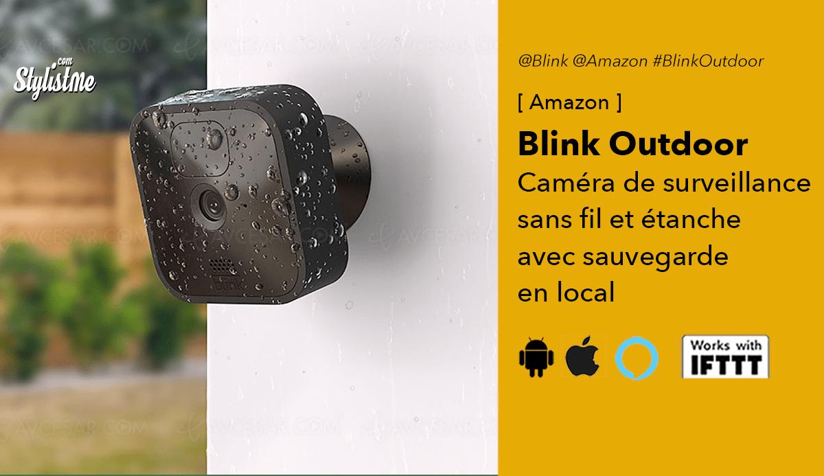 Blink outdoor avis test
