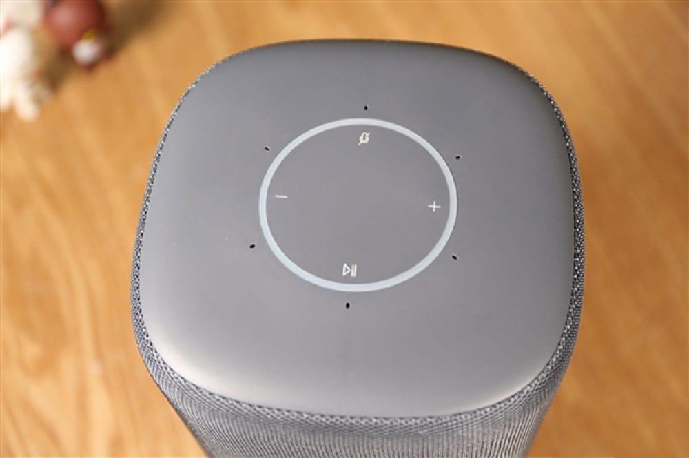 Xiaomi Xiaoai HD enceinte Bluetooth