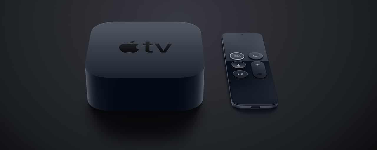 AirPlay 2 Apple Tv
