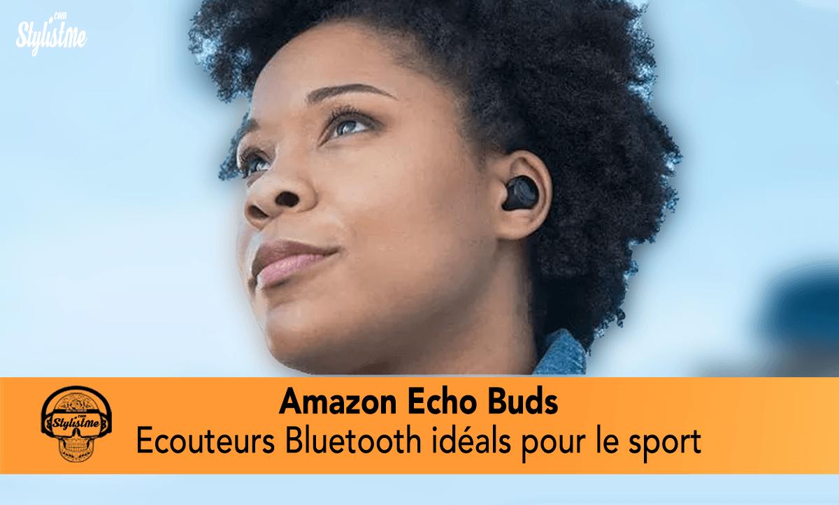 Amazon Echo Buds test avis