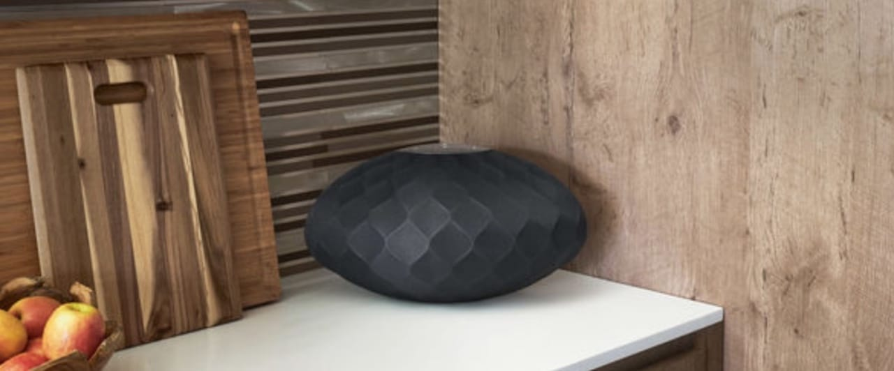 Bowers & Wilkins Formation Wedge AirPlay 2