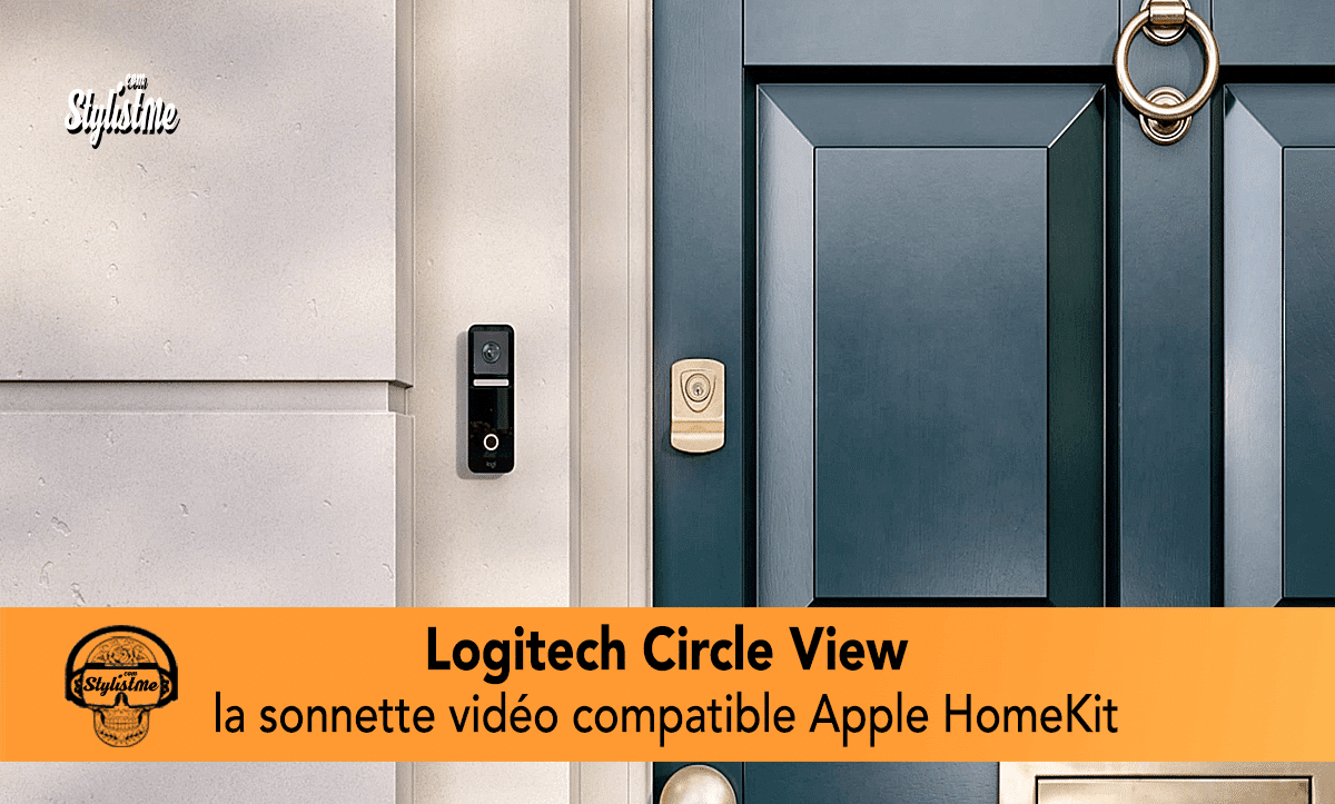 Logitech Circle View avis test